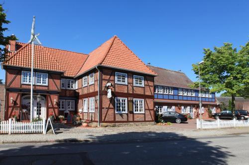 Hotels In Krummesse Deutschland