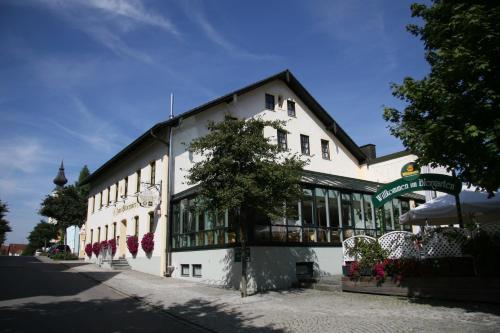 Hotels In Geisenhausen Deutschland