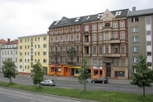 Hotels Berlin Charlottenburg Nord Und Unterkunft Plz 10589