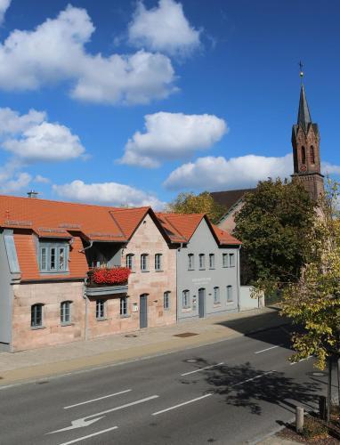 Hotel Nürnberg Stein
