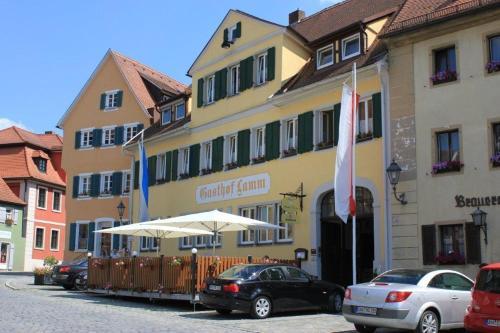 Hotels In Schopfloch Deutschland