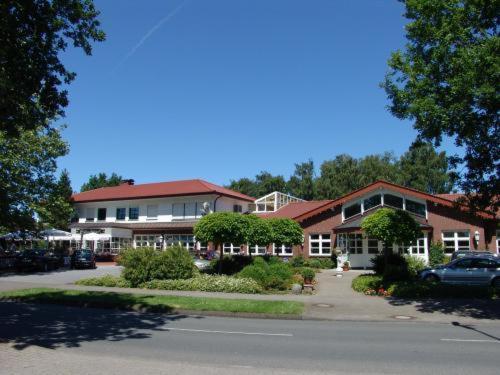 Hotel Brakweder Hof Bielefeld