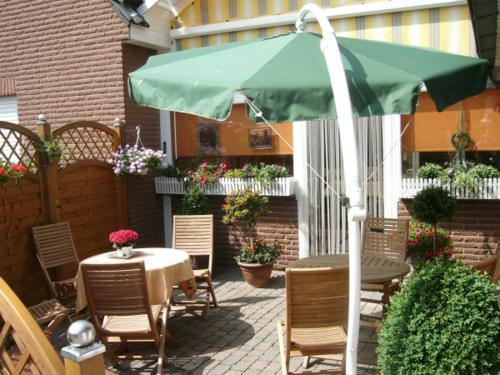 Restaurant Hotel Am Markt Heek