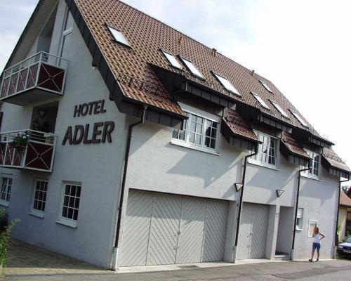 Hotel Pension Leingarten