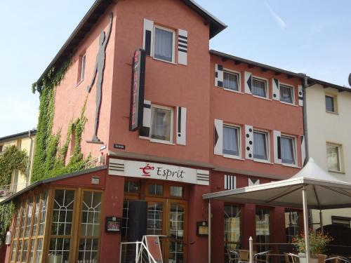 Franckestr 1 Halle