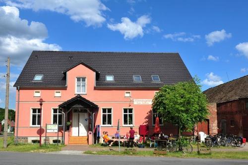 hotels wiesenburg mark und unterkunft in 14827 deutschland. Black Bedroom Furniture Sets. Home Design Ideas