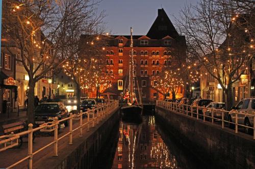 Hotels In Moisburg Deutschland