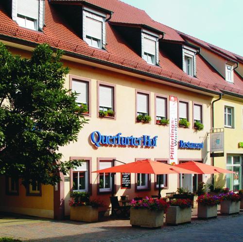 Hotels Barnst 228 Dt Und Unterkunft In 06268 Deutschland