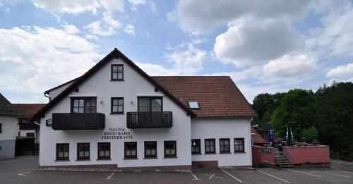 hotels flieden und unterkunft in 36103 deutschland. Black Bedroom Furniture Sets. Home Design Ideas