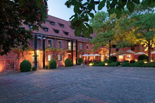 Hotels In Alsenz Deutschland