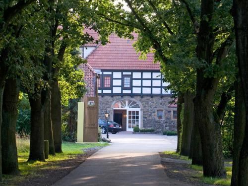 Hotels In Alfhausen Deutschland