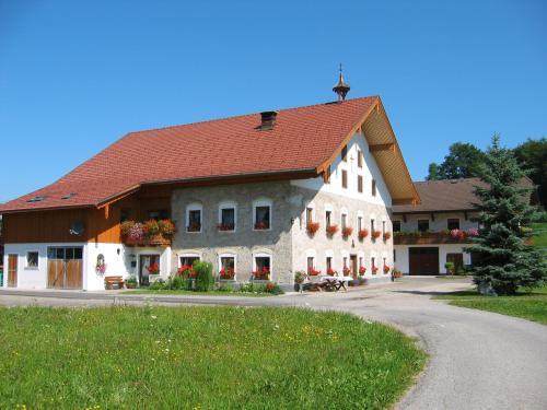 Hotel Obermayr Hof Bei Salzburg