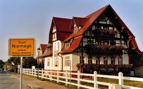Hotels In Treuenbrietzen Deutschland