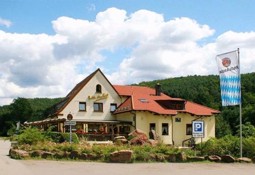 Hotels In Busenberg Deutschland