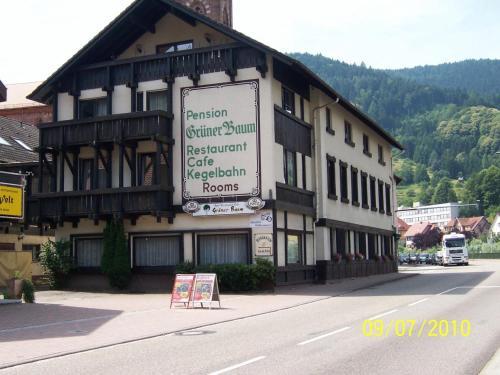 hotels weisenbach und unterkunft in 76599 deutschland. Black Bedroom Furniture Sets. Home Design Ideas