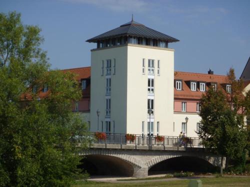 Hotels gunzenhausen und unterkunft in 91710 deutschland for Hotel krone gunzenhausen