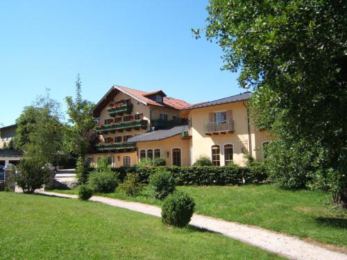 Hotels In Schnaitsee Deutschland