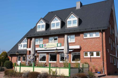 hotels rotenburg w mme und unterkunft in 27356 deutschland. Black Bedroom Furniture Sets. Home Design Ideas