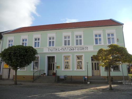 Kalbe Milde Deutschland Hotel