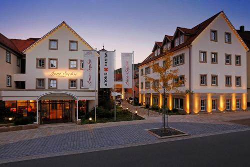 Hotels In Niedernhall Deutschland