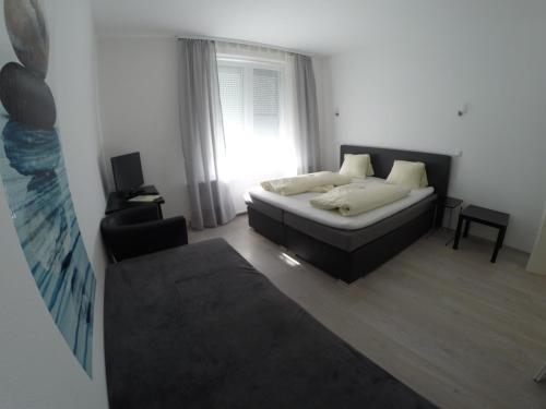 Hotel Neufels Baden