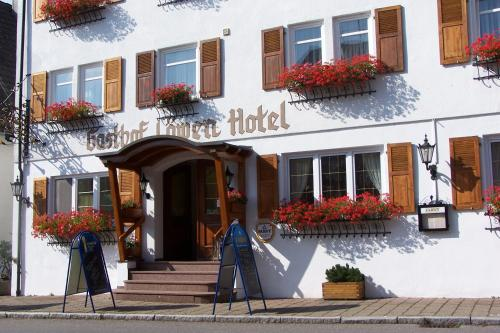 Hotel Kreuz Bad Buchau