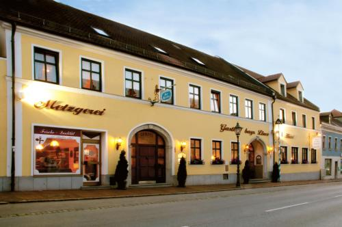 Hotels In Hengersberg Deutschland