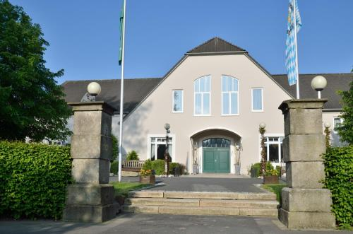 Hotels In Roslau Deutschland