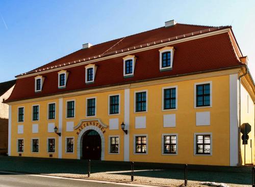 Hotels In Schlieben Deutschland