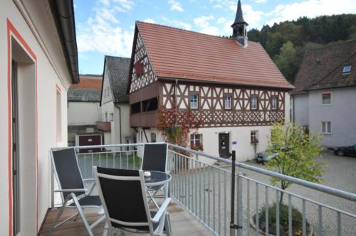 Kulmbach Hofer Str Hotel