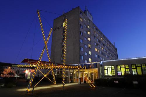 Hotels havelsee und unterkunft in 14798 deutschland for Design hotel brandenburg