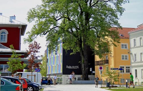 Hotel Munchner Hof Pfarrkirchen