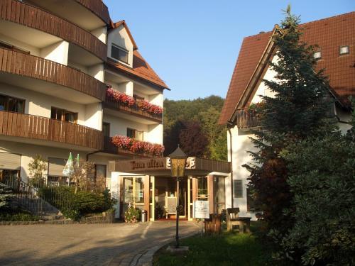 Hotels In Happurg Deutschland
