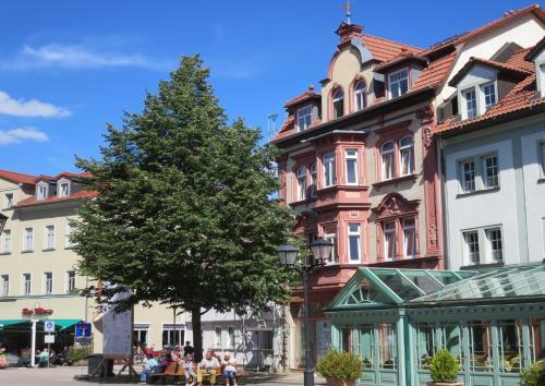 hotels ilmenau und unterkunft in 98693 deutschland. Black Bedroom Furniture Sets. Home Design Ideas