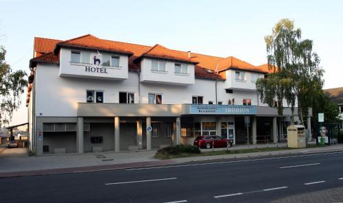 Hotels Ilmenau und Unterkunft in 98693 Deutschland