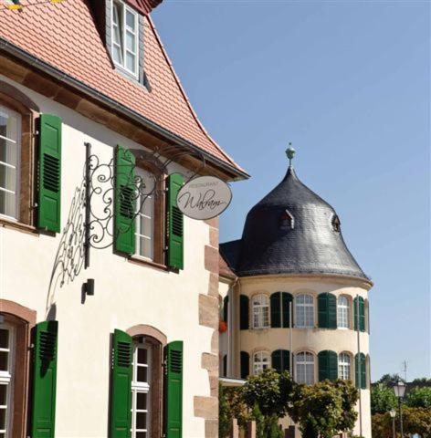 hotels pleisweiler oberhofen und unterkunft in 76889 deutschland. Black Bedroom Furniture Sets. Home Design Ideas
