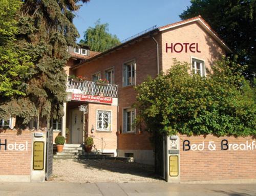 Hotels In Mitterfels Deutschland