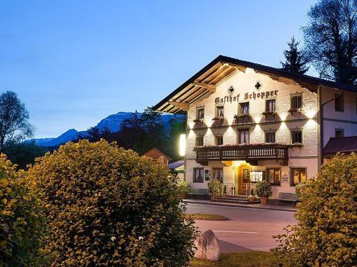 Plz Wildschonau Osterreich Hotel