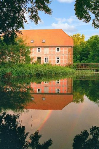 Hotel Schloss Herrenstein Herrenstein   Gerswalde Deutschland