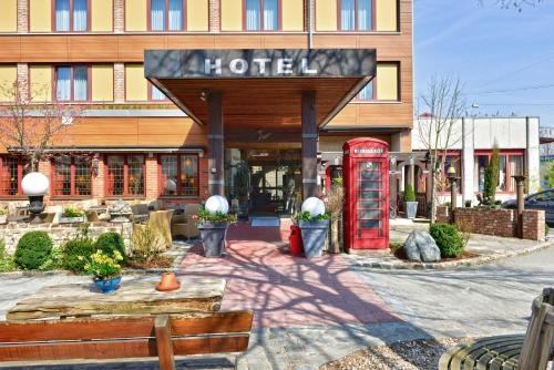 hotels gersthofen und unterkunft in 86368 deutschland. Black Bedroom Furniture Sets. Home Design Ideas