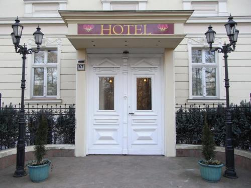 Hotel Herzog Heinrich Frankfurt Oder