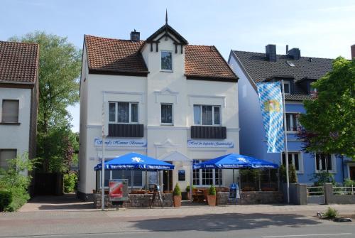 Hotel Restaurant Cafe Breuer Hamm