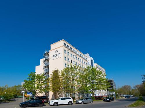 Steinberg Hotel Frankfurt