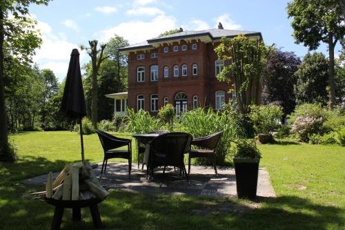 Hotels In Wesselburen Deutschland