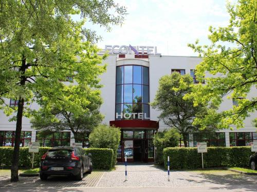Hotels Planegg Und Unterkunft In 82152 Deutschland
