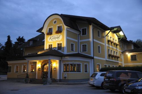 5071 Wals-Siezenheim