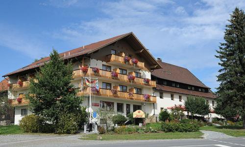 Hotels In Geiersthal Deutschland
