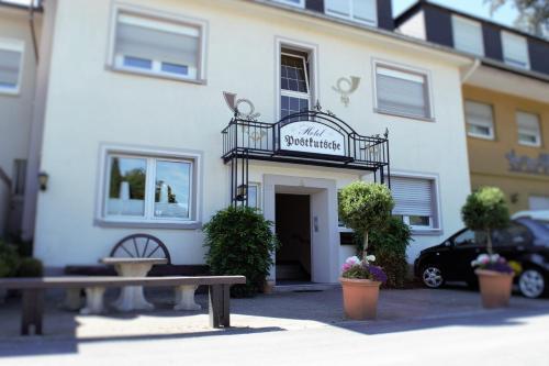 Hotel Aplerbecker Hof Dortmund