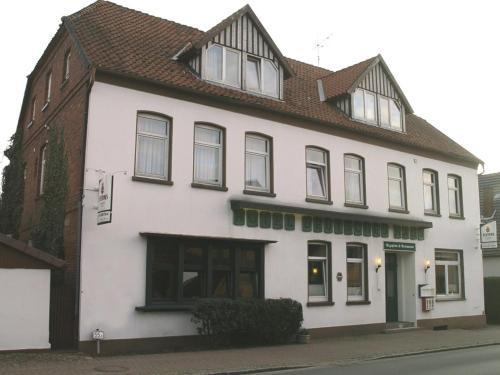 Hotel Zum Deutschen Haus Am Markt