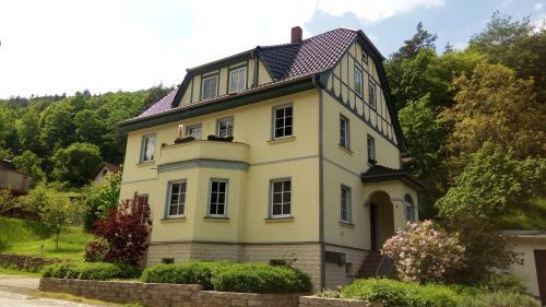 hotels bad blankenburg und unterkunft in 07422 deutschland. Black Bedroom Furniture Sets. Home Design Ideas